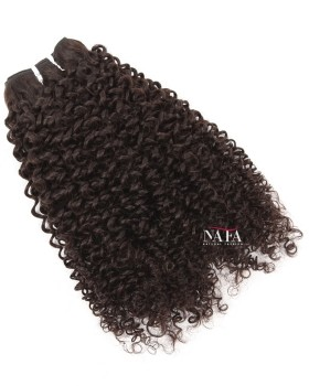Fashionable Small Curls Curly Hair Bundles Brazilian Virgin