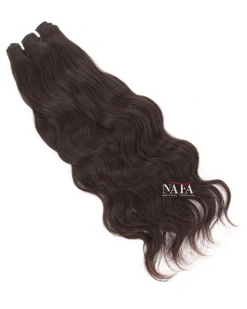 Malaysian Weave Natural Straight Hair Natural Color