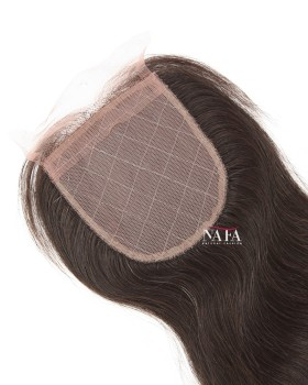 Best Human Hair Toppers For Thinning Hair Crown 4x4
