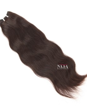 Cheap Human Hair Weave 18 Inches Remy Hair Bundles