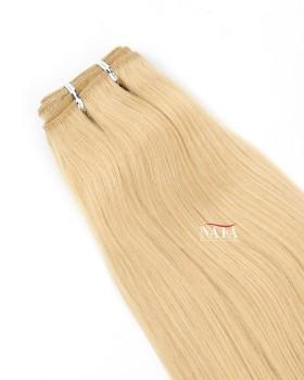 Nafawigs Straight 613 Blonde Malaysian Hair