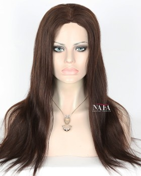 long-dark-brown-hair-wig-transparent-lace