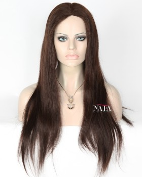 long-dark-brown-straight-wig-silk-base-human-hair-wigs