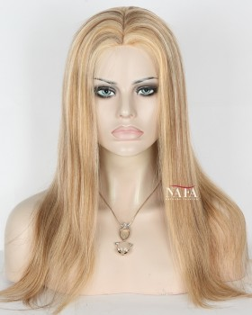 strawberry-blonde-balayage-human-hair-wigs