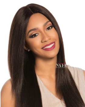 Excellent 20 Inch Straight Human Hair Wig Length